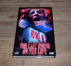 DVD Last House on the Left XT Video Hartbox limited