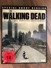 The Walking Dead -Staffel 1 (uncut)