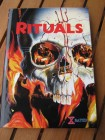 Rituals X Rated Hart Box sehr selten