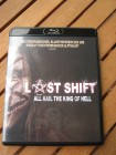 Last shift Uncut Blu Ray