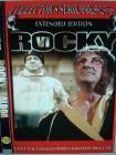 S.Stallone ROCKY BALBOA Extended(Uncut/Deutsch) Börsenware