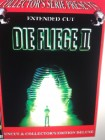 DIE FLIEGE 2 Extended Cut (Uncut/Deutsch) Börsenware