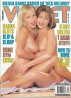 VELVET November 2000 - Silvia Saint