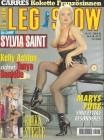 LEG SHOW Nr. 47 - Silvia Saint
