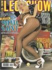 LEG SHOW Nr. 64 - Silvia Saint