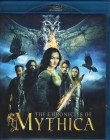THE CHRONICLES OF MYTHICA 3x Blu-ray Top Fantasy Saga