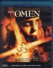 DAS OMEN 666 Blu-ray - Top Remake Okkult Thriller Horror