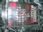 BLOODRED MASSACRE FULL UNCUT DVD NEU OVP