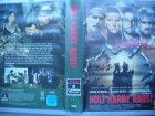 Holt Harry Raus ! ... Mark Harmon, Gary Busey ..  RCA - VHS