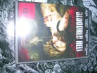 BLOODRED HELL DVD EDITION NEU OVP