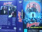 The Equalizer - Die lebende Tote  ...  CIC - VHS !!!