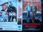 Zwei Haudegen auf Achse ... Paul Newman, Lee Marvin ...VHS