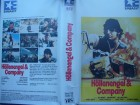 Höllenengel & Company ... Joe Namath ...    FSK 18