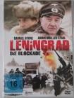 Leningrad - Die Blockade - Belagerung der Wehrmacht, Rußland