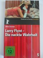 Larry Flynt - Die nackte Wahrheit - Hustler Magazin - Woody