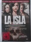 La Isla - Auf der Insel hört dich niemand schreien Ittenbach