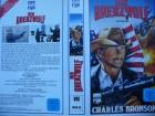 Der Grenzwolf ...  Charles Bronson  ...   VHS !!!