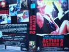Action Jackson 2 ...  Carl Weathers  ...  VCL - VHS !!!