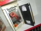 VHS - Teuflische Gelüste - Climax