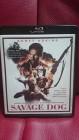 Savage Dog - Scott Adkins - Blu Ray - FSK 18 UNCUT