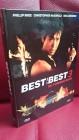 Best of the Best 3 Mediabook - Phillip Rhee - Blu Ray UNCUT