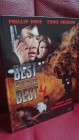 Best of the Best 4 Mediabook - Phillip Rhee - Blu Ray UNCUT