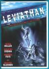 Leviathan DVD Peter Weller, Richard Crenna NEUWERTIG