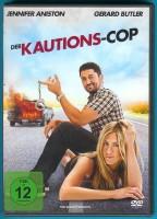 Der Kautions-Cop DVD Jennifer Aniston, Gerard Butler s. g. Z