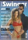 SWINGER Ausgabe 15 - Racquel Darrian