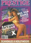 PRESTIGE No. 8 - Racquel Darrian