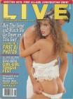 LIVE June 1990 (USA) - Racquel Darrian