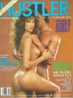 HUSTLER October 1989 - Racquel Darrian