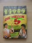 Die Wilden 5 (Mediabook) (Uncut) NEU+OVP