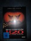 Halloween H20 Cover A Mediabook