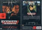 KICKBOXER 5 ***Uncut Version***FSK 18***Neu & OVP***