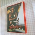 Bloodsport 3 + 4 von Cineclub inkl. Booklet wie neu