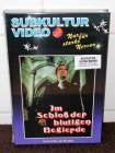 SCHLOSS DER BLUTIGEN BEGIERDE lim.50 Subkultur Hartbox B OVP
