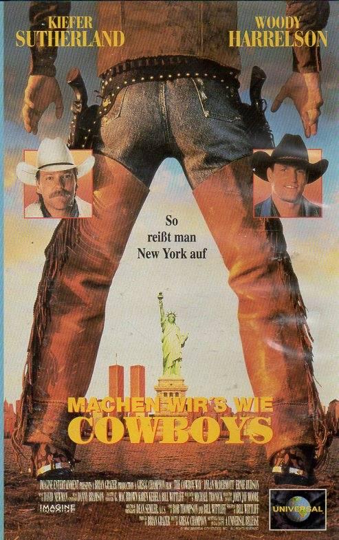 Machen wie' s wie Cowboys (25732)