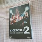 Kickboxer 2 - Der Champ kehrt zurück DVD von Kinowelt uncut