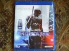 Robocop - Michael Keaton - Samuel L. Jackson  - Blu - ray