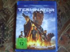 Terminator  - Genisys - Schwarzenegger - Blu - ray