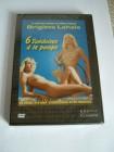 Erotik: 6 Schwedinnen an der Tankstelle (OVP)