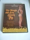 Erotik: Die Blonde mit dem süssen Po (Ingrid Steeger, OVP)