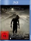 Apocalypto Blu Ray NEU OVP Mel Gibson