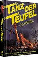 Tanz der Teufel, Mediabook Cover A; Nameless