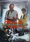 Bastard Swordsman - US DVD - Shaw Brothers