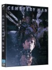 Mediabook Cemetary Man - 2D+3D BD + DVD - Lim Ed #009/333