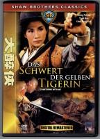 Das Schwert der gelben Tigerin - King Hu