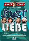 KurtsFilme - Lust & Liebe  -  DVD       (X)