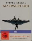 Alarmstufe Rot 1+2 limitiertes Steelbook (Blu Ray)Warner NEU
